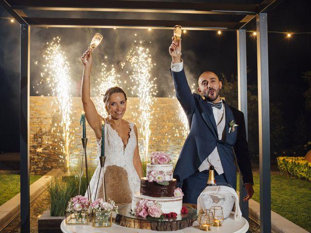 O casamento de Mário e Cátia em Rio Tinto, Gondomar 101