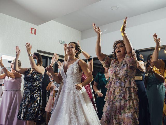 O casamento de Mário e Cátia em Rio Tinto, Gondomar 102