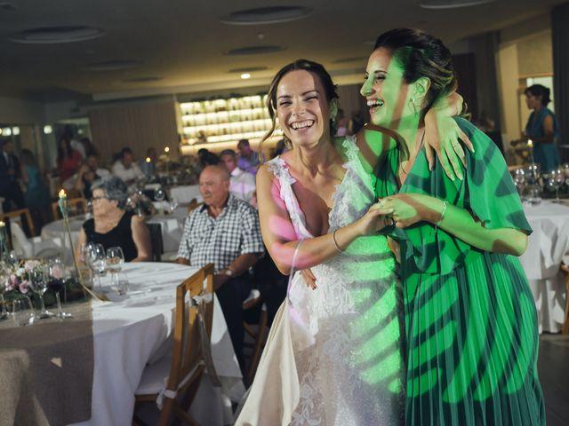 O casamento de Mário e Cátia em Rio Tinto, Gondomar 105