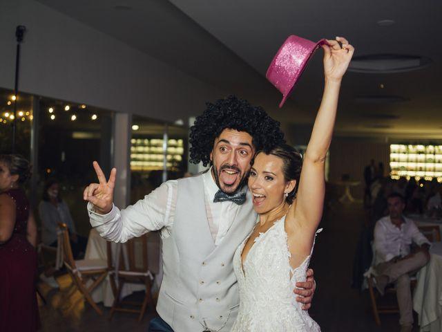 O casamento de Mário e Cátia em Rio Tinto, Gondomar 107