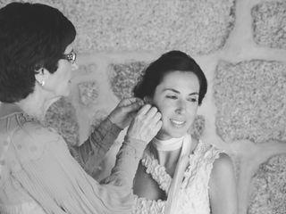 O casamento de Carla e Odilon 3