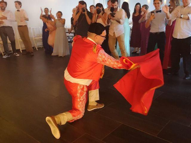 O casamento de Tiago e Sílvia em Mafra, Mafra 8