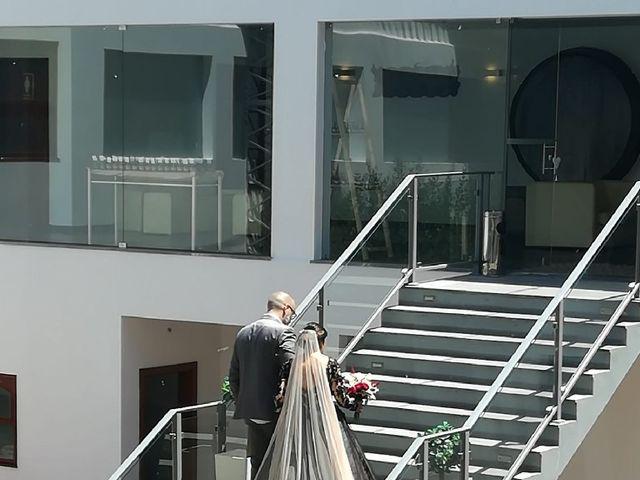 O casamento de Tiago e Sílvia em Mafra, Mafra 1