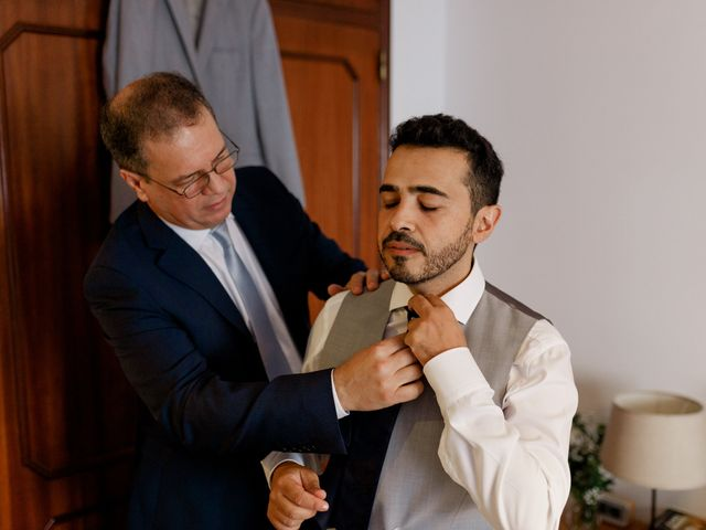 O casamento de Bruno e Inês em Torres Vedras, Torres Vedras 6