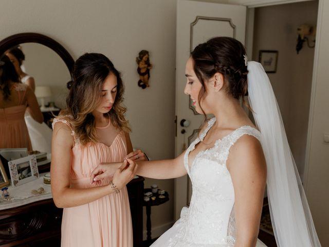 O casamento de Bruno e Inês em Torres Vedras, Torres Vedras 9
