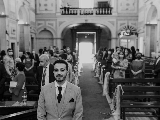 O casamento de Bruno e Inês em Torres Vedras, Torres Vedras 15