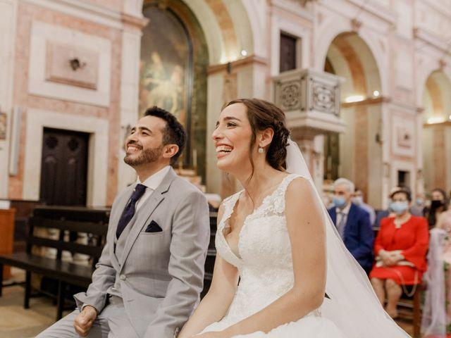 O casamento de Bruno e Inês em Torres Vedras, Torres Vedras 18