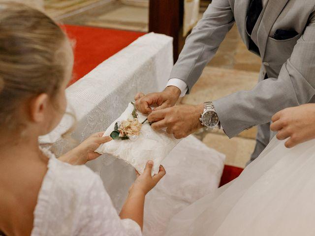 O casamento de Bruno e Inês em Torres Vedras, Torres Vedras 19