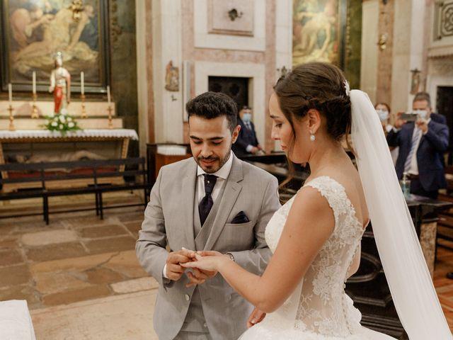 O casamento de Bruno e Inês em Torres Vedras, Torres Vedras 20