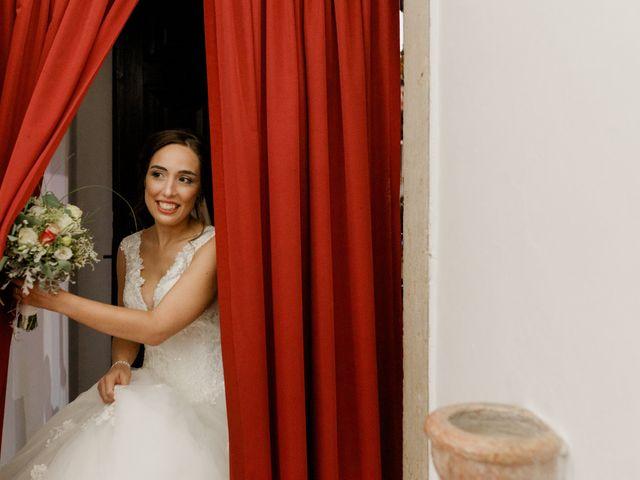 O casamento de Bruno e Inês em Torres Vedras, Torres Vedras 22