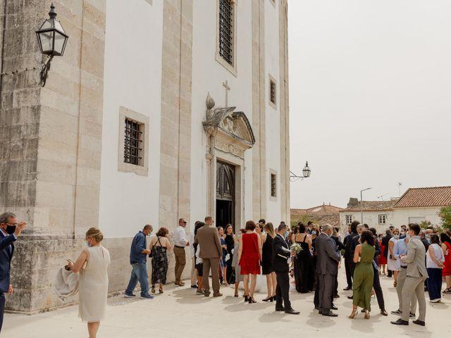 O casamento de Bruno e Inês em Torres Vedras, Torres Vedras 24