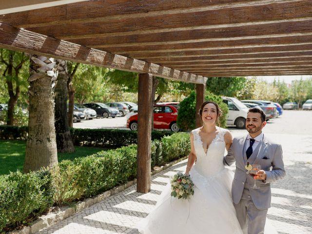 O casamento de Bruno e Inês em Torres Vedras, Torres Vedras 25