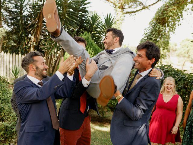 O casamento de Bruno e Inês em Torres Vedras, Torres Vedras 26