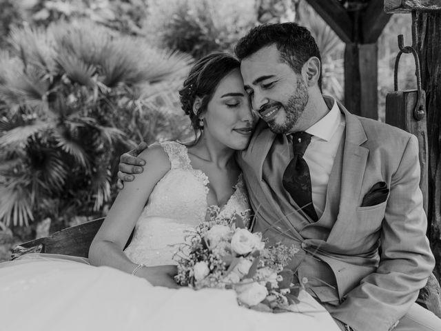 O casamento de Bruno e Inês em Torres Vedras, Torres Vedras 27