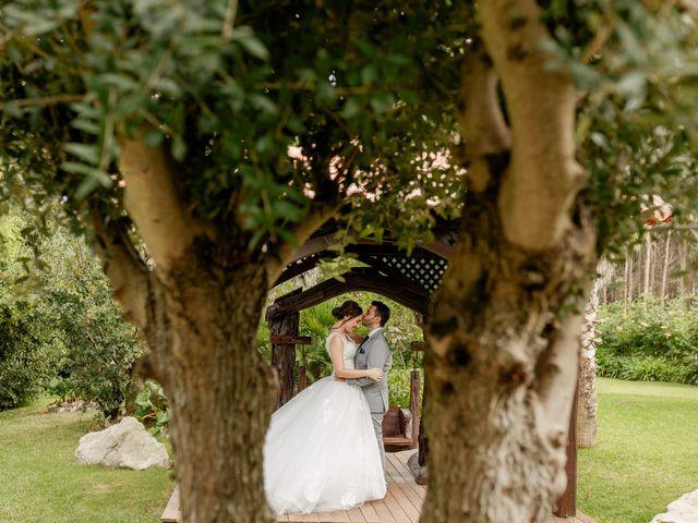 O casamento de Bruno e Inês em Torres Vedras, Torres Vedras 28