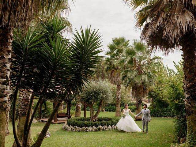 O casamento de Bruno e Inês em Torres Vedras, Torres Vedras 29