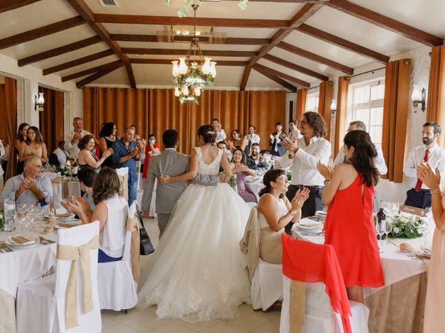 O casamento de Bruno e Inês em Torres Vedras, Torres Vedras 1