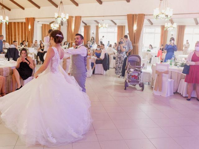 O casamento de Bruno e Inês em Torres Vedras, Torres Vedras 37