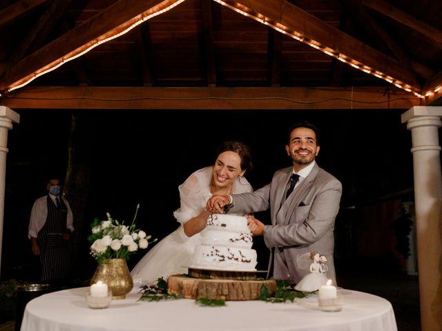 O casamento de Bruno e Inês em Torres Vedras, Torres Vedras 45