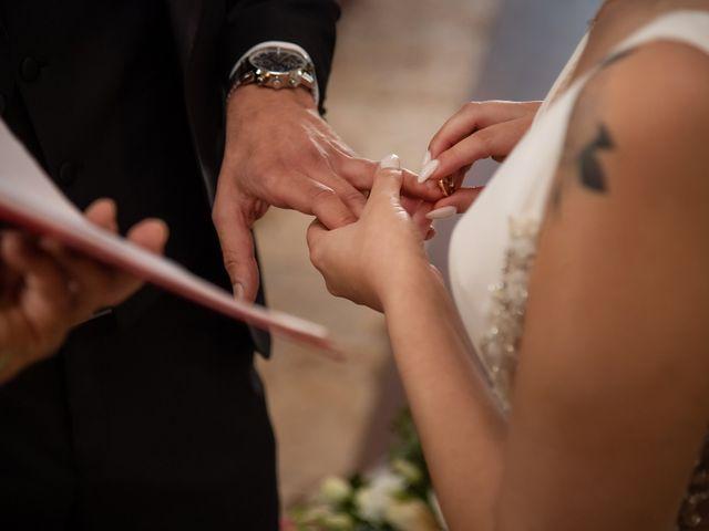 O casamento de Carlos e Catarina em Loures, Loures 12