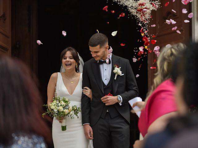 O casamento de Carlos e Catarina em Loures, Loures 15