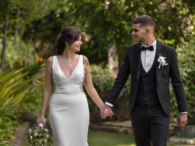 O casamento de Carlos e Catarina em Loures, Loures 18
