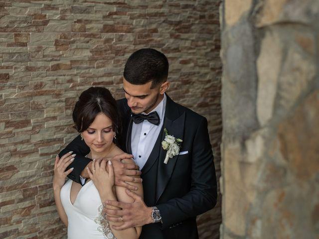 O casamento de Carlos e Catarina em Loures, Loures 19