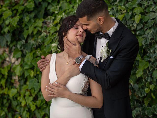 O casamento de Carlos e Catarina em Loures, Loures 20