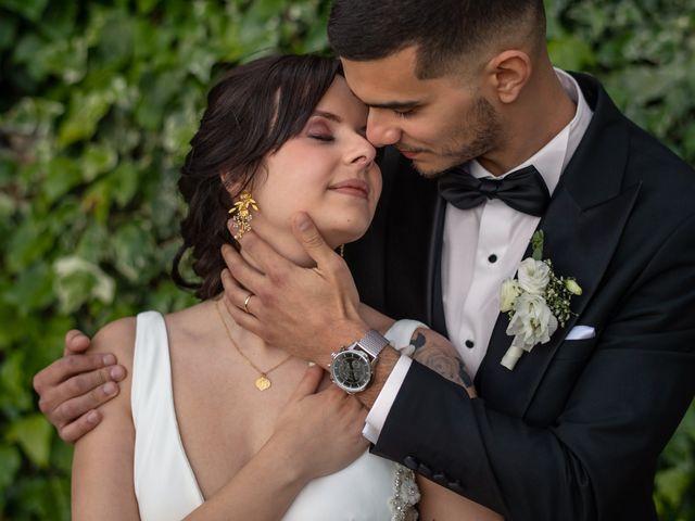 O casamento de Carlos e Catarina em Loures, Loures 21
