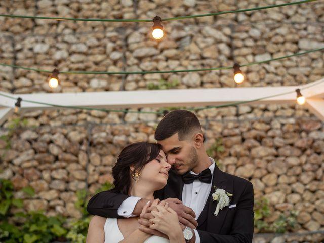 O casamento de Carlos e Catarina em Loures, Loures 24