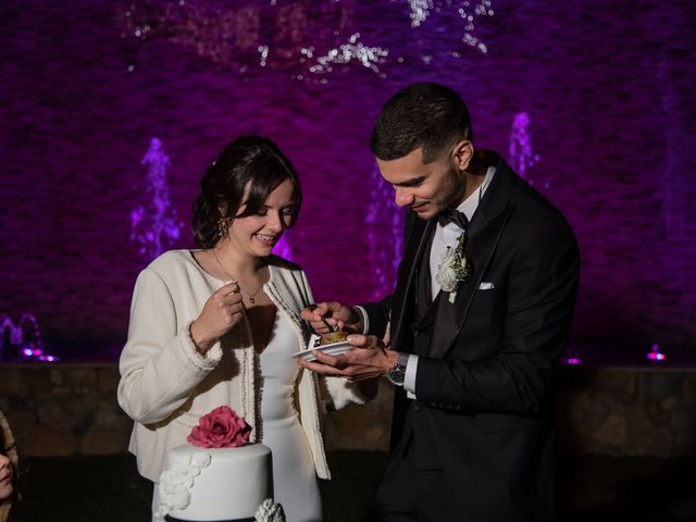 O casamento de Carlos e Catarina em Loures, Loures 28
