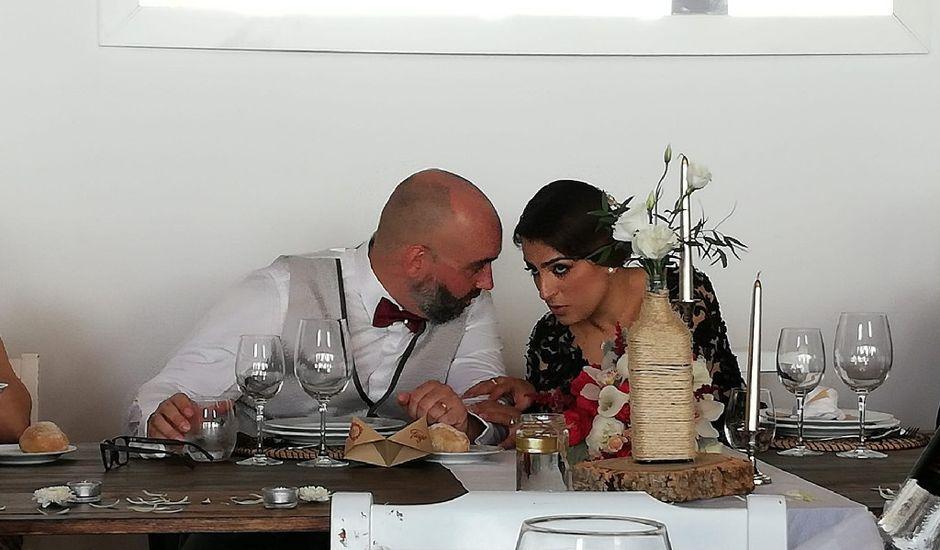 O casamento de Tiago e Sílvia em Mafra, Mafra