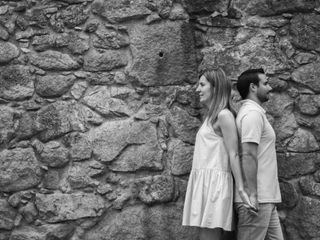 O casamento de Raquel e Tiago 1