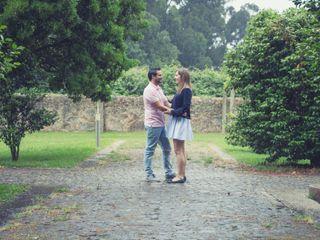 O casamento de Raquel e Tiago 2
