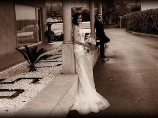 O casamento de Natalina e Flávio 3