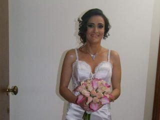 O casamento de Natalina e Flávio 2