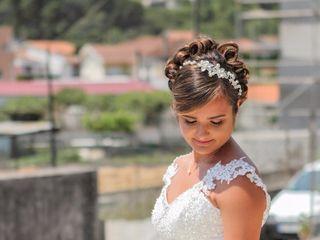 O casamento de Raquel e Julien 1