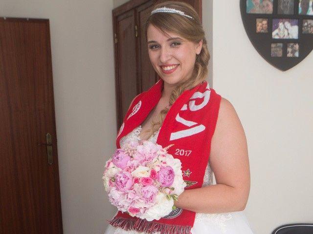 O casamento de Diogo e Cristiana em Aveiro, Aveiro (Concelho) 23