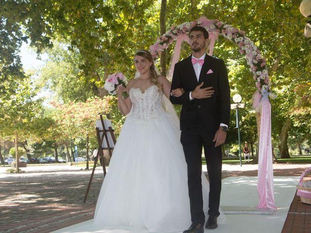 O casamento de Diogo e Cristiana em Aveiro, Aveiro (Concelho) 55