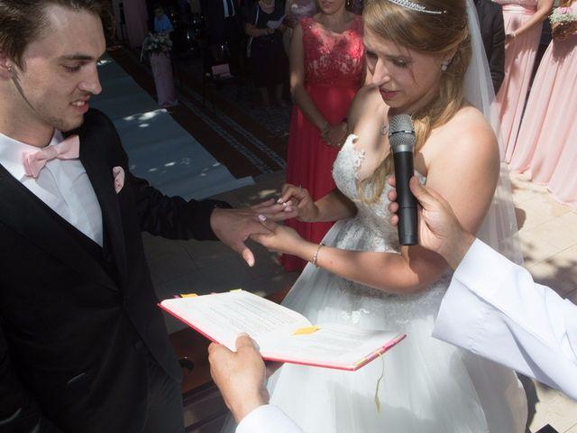 O casamento de Diogo e Cristiana em Aveiro, Aveiro (Concelho) 61