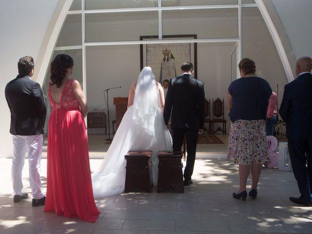 O casamento de Diogo e Cristiana em Aveiro, Aveiro (Concelho) 63