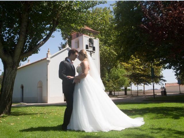 O casamento de Diogo e Cristiana em Aveiro, Aveiro (Concelho) 1