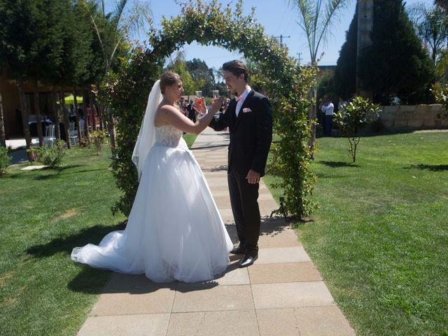 O casamento de Diogo e Cristiana em Aveiro, Aveiro (Concelho) 2