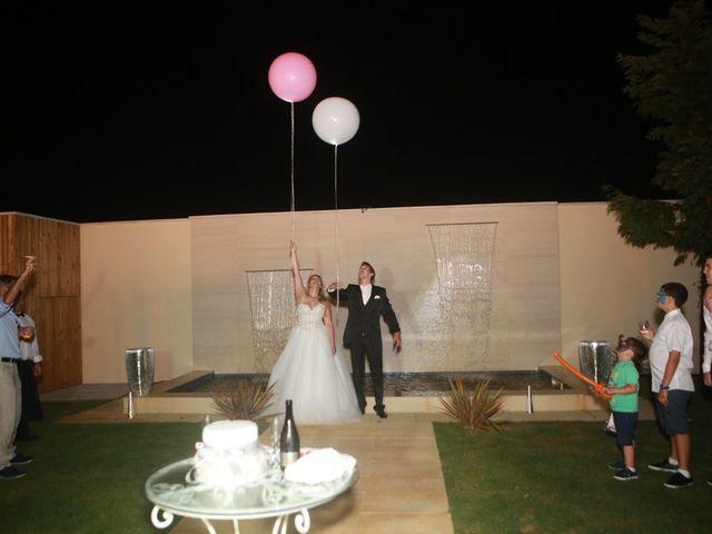 O casamento de Diogo e Cristiana em Aveiro, Aveiro (Concelho) 100