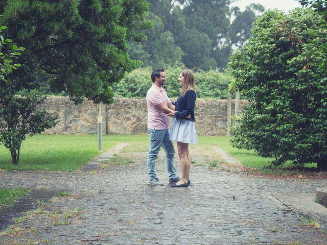 O casamento de Tiago e Raquel em Santo Tirso, Santo Tirso 4