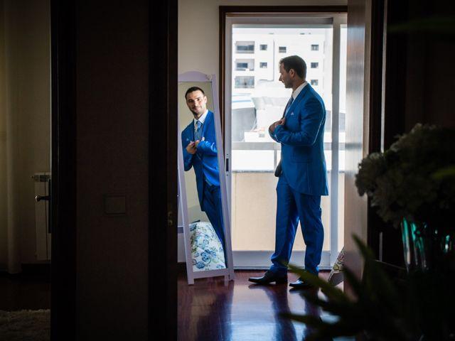 O casamento de Tiago e Raquel em Santo Tirso, Santo Tirso 13
