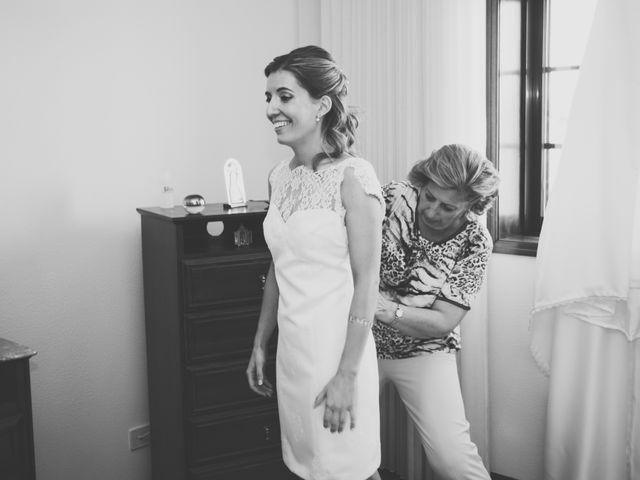 O casamento de Tiago e Raquel em Santo Tirso, Santo Tirso 17