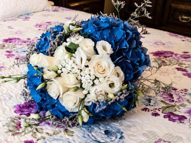 O casamento de Tiago e Raquel em Santo Tirso, Santo Tirso 28