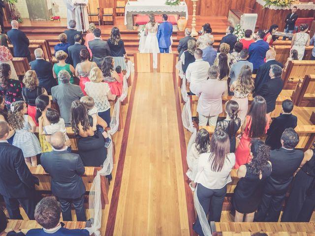 O casamento de Tiago e Raquel em Santo Tirso, Santo Tirso 29