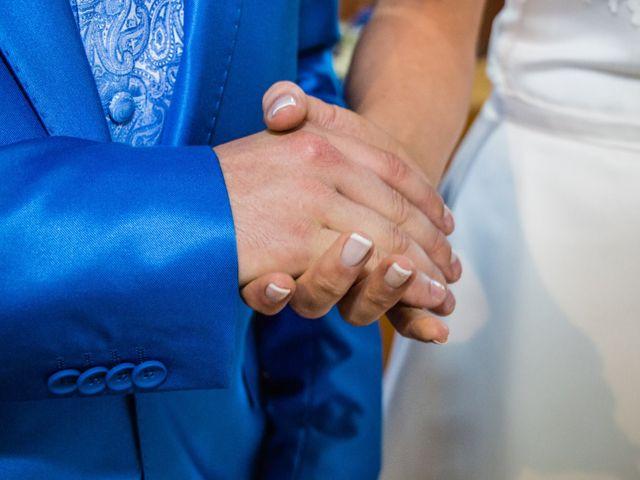 O casamento de Tiago e Raquel em Santo Tirso, Santo Tirso 31